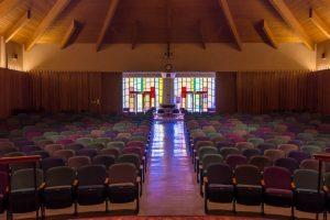 Ethical Society Auditorium