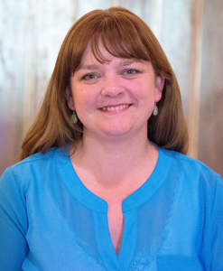 Rachel Valenti, SEEK Director