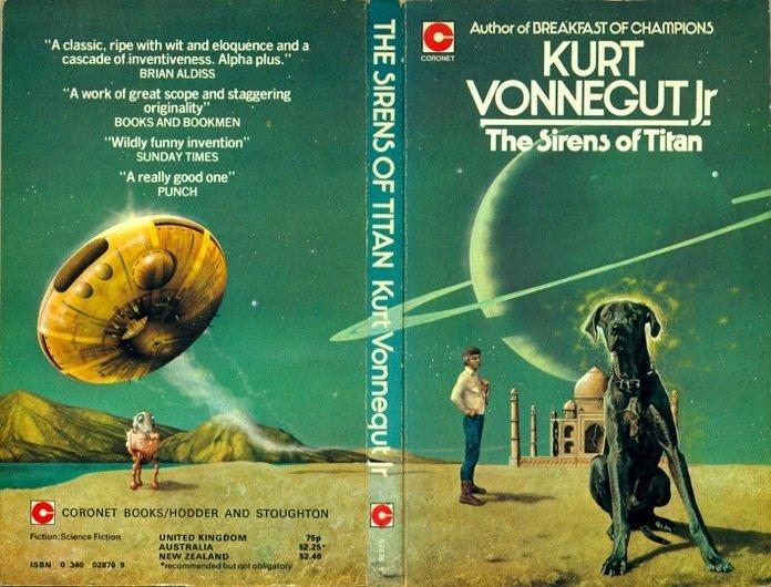Sci-Fi Book Club: